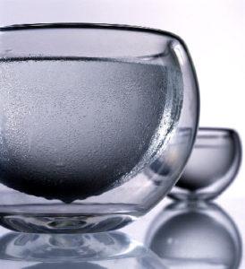 Condensation bowls